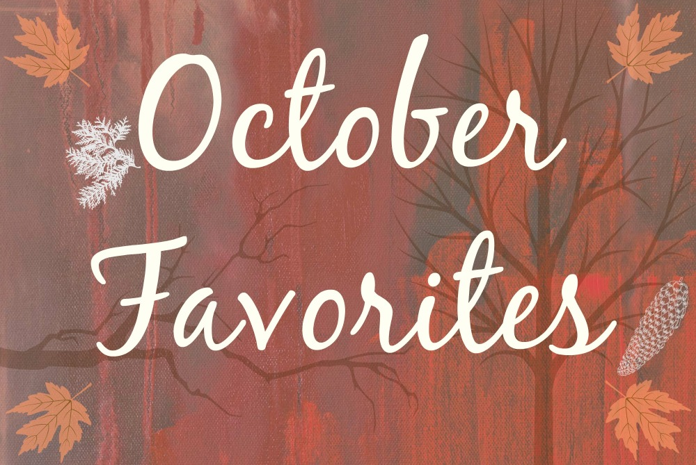 octoberfaves