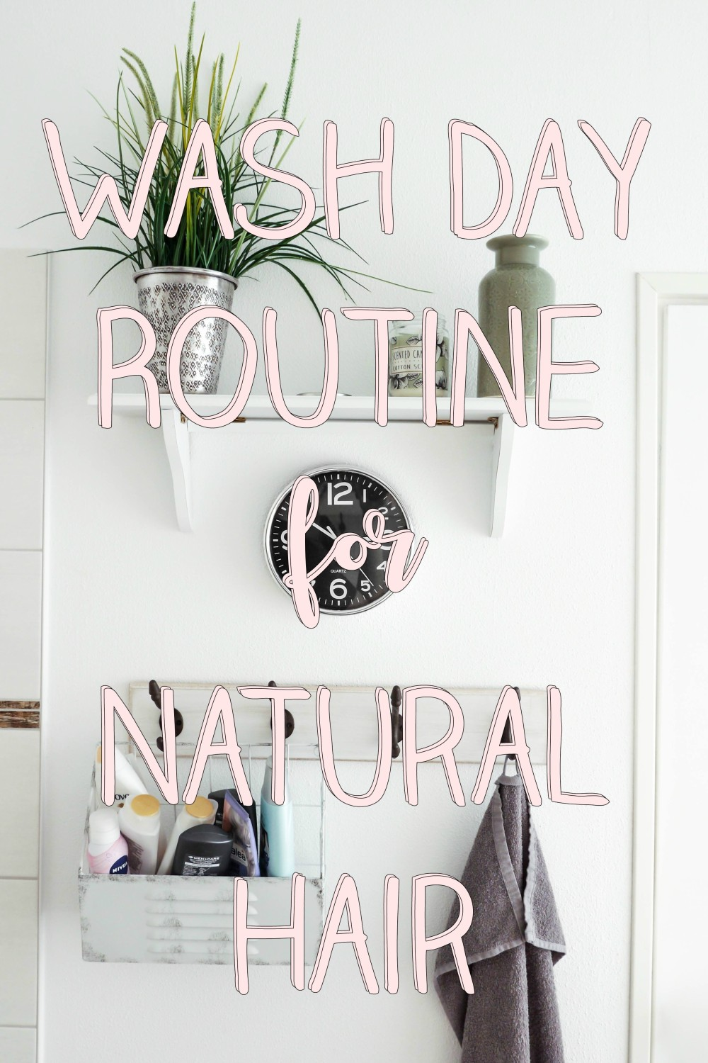 washday routine