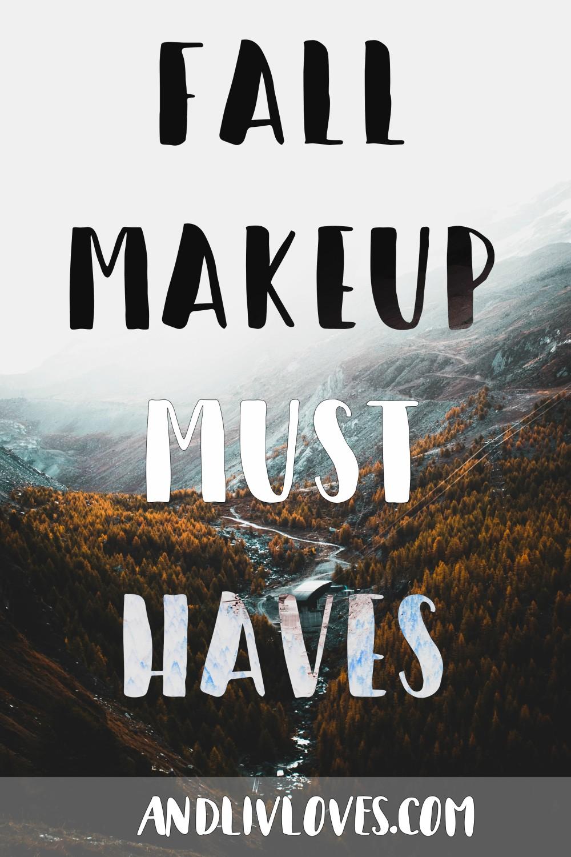 fall makeup2